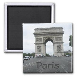 Arc de Triomphe Magnet