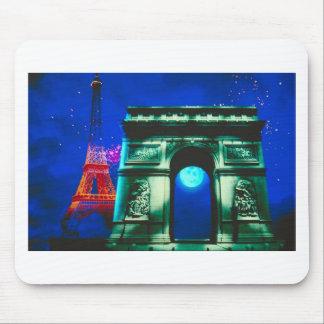 Arc de Triomphe Mouse Pad