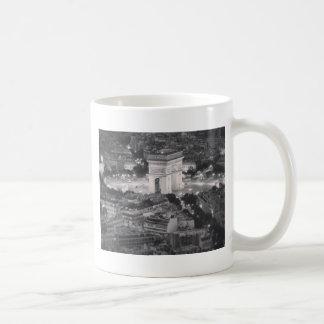 Arc de Triomphe Coffee Mugs