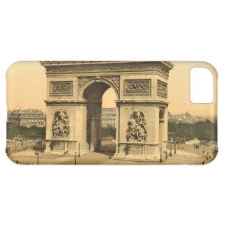 Arc de Triomphe, Paris, France Cover For iPhone 5C