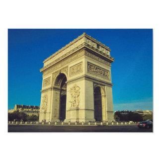 Arc de Triomphe, Paris, France Cards