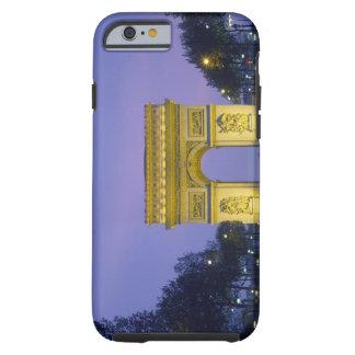 Arc de Triomphe, Paris, France, iPhone 6 Case