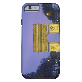 Arc de Triomphe, Paris, France, Tough iPhone 6 Case
