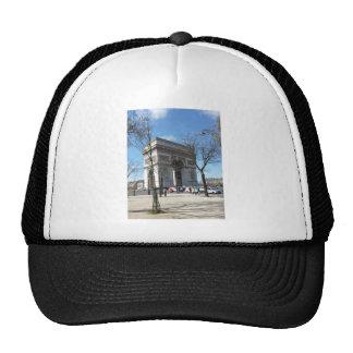 Arc de Triomphe, Paris, France Trucker Hat