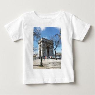 Arc de Triomphe, Paris, France Tshirts
