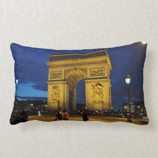 Arc de Triomphe Pillow