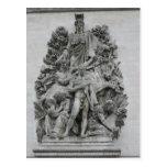 Arc de Triomphe Post Cards