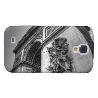 Arc de Triomphe Samsung S4 Case