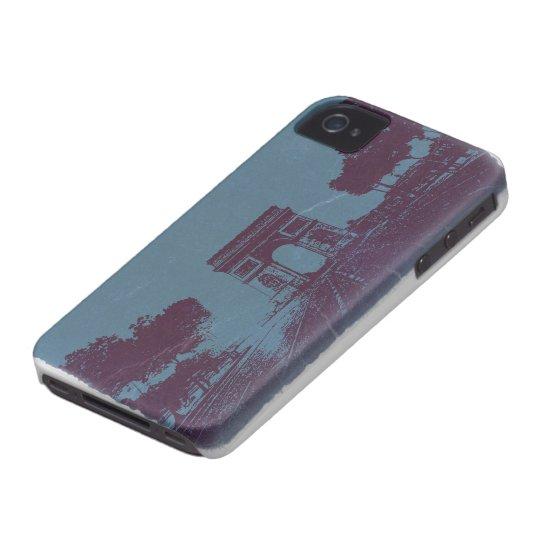 ARC DE TRIUMPH Paris Case-Mate iPhone 4 Case