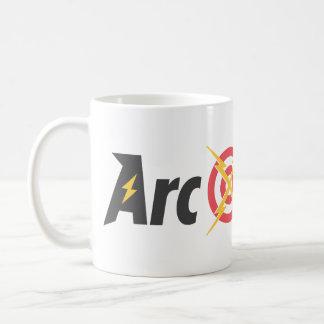 Arc Flash Mug