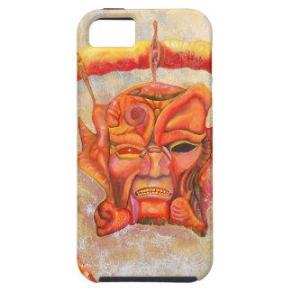 arc iPhone SE/5/5s case