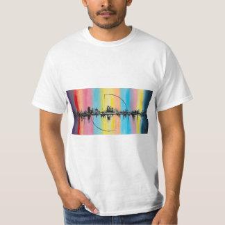 Arc of the sun T-Shirt