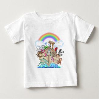 Arca de Noahs Camisas