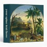 Arca de Noahs, Hidley, arte religioso del Victoria
