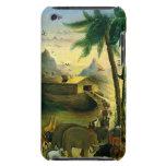 Arca de Noahs, Hidley, arte religioso del Victoria Case-Mate iPod Touch Funda