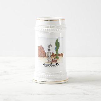 Arca el Posthare Stein Jarra De Cerveza