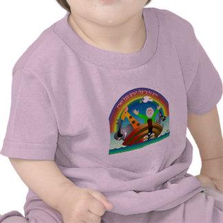 Arca Noah Camisetas