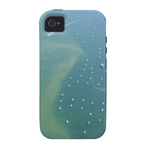 Arcachon Bassin iPhone 4/4S Covers