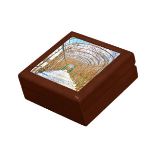 Arcada Caja De Recuerdo