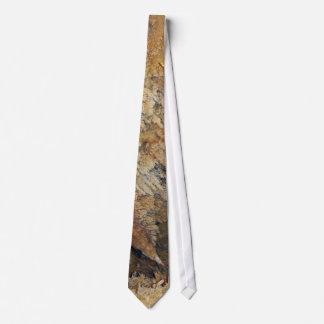 Arcada de las flores de la caverna corbata
