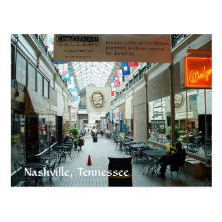 Arcada de Nashville Postales
