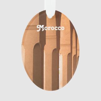Arcadas en Marruecos