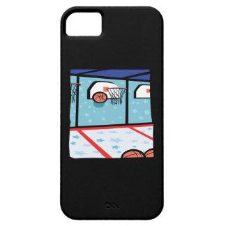 Arcade Basketball iPhone SE/5/5s Case