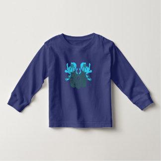 Arcade Building - video games gamer geek Toddler T-shirt