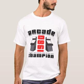 Arcade Champion Classic T-Shirt