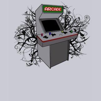 Arcade Coin-Op shirt