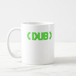 Arcade DUB shirt Coffee Mug