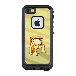 Arcade machine LifeProof® FRĒ® iPhone 5 case