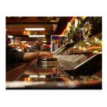 Arcade Post Card