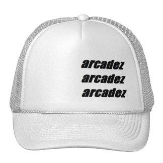 Arcadez Trucker Hat