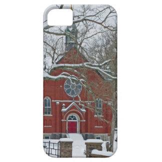 Arcadia Academy iPhone SE/5/5s Case