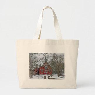 Arcadia Academy Large Tote Bag