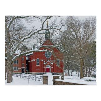 Arcadia Academy Postcard