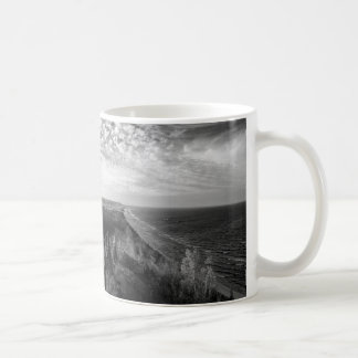 Arcadia Overlook, Michigan Coffee Mug