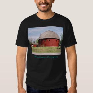 Arcadia Round Barn Dresses