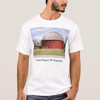 Arcadia Round Barn T-Shirt