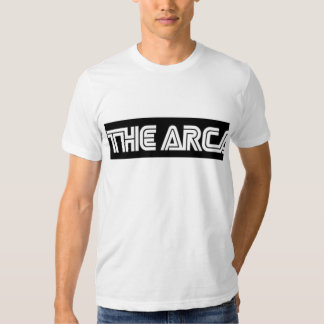 Arcadists Two sided T Shirt