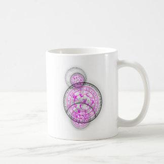 Arcane Mystic Shapes Coffee Mug