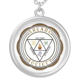 Arcane Necklace