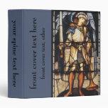 Arcángel del vintage, San Miguel de Burne Jones