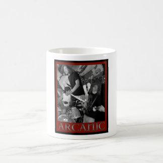 Arcanic Coffee Mug