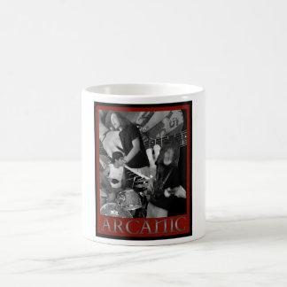 Arcanic Mug