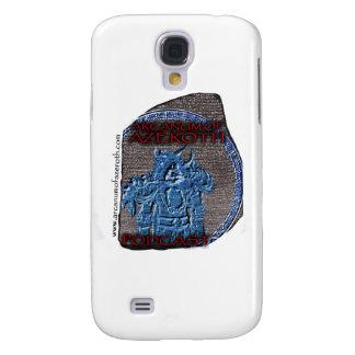 Arcanum Regalia Samsung Galaxy S4 Cases