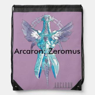 Arcaron: Zeromus