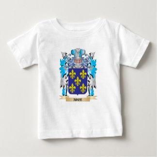 Arce Coat Of Arms Tshirt