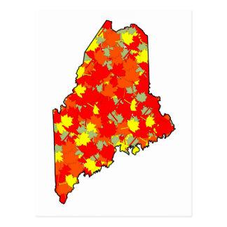 Arce de Maine Postal
